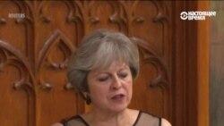 Премьер-министр Великобритании о роли России в мире