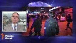 Масъулияти бомбгузории маргбори Туркия бар дӯши кист?