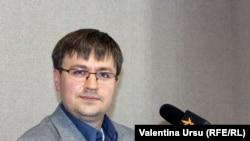 Iulian Rusu, director adjunct al Institutului pentru Politici și Reforme Europene, Iulian Rusu
