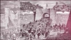 Видеоблог Tugra: Первая аннексия Крыма