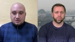 """""""Реальные люди 2.0"""": Руслан Нагиев и Равиль Тугушев"""