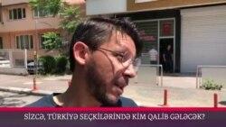 Ankaralılar kimə səs verəcəklər?