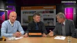 «Газпром» у скрутному становищі, він не може отримати гроші від України – Нарбут