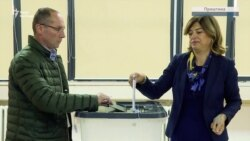 Позачергові вибори парламенту в Косові. Як працюють дільниці – відео