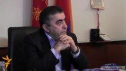 Ռուստամյան․ - «Չի կարելի հայհոյանքներ տեղալ ու մտածել, որ դա կմնա անպատասխան»
