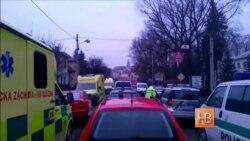 В Чехии в ресторане расстреляли восемь человек