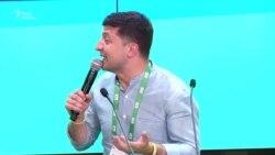 Президент Зеленський радить однопартійцям не розслаблятися – відео