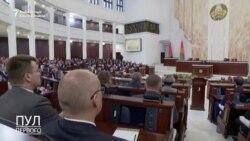 Minciunile din discursul lui Lukașenko despre deturnarea avionului de pasageri