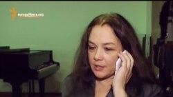Думы о матерях Украины