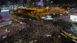 «Ад для женщин». Протесты в Польше продолжаются