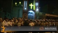 У Єгипті бойовики розстріляли трьох християн