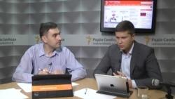 Депутат-ударівець Павло Різаненко про бюджет, приватизацію та позбавлення депутатів повноважень