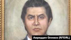 Академик Мусо Диноршоев