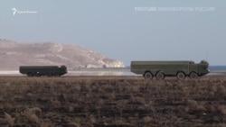 Против кого Россия вооружается в Крыму (видео)