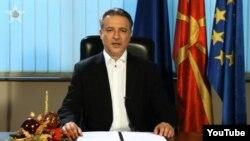 Архива: поранешниот претседател на Република Македонија Бранко Црвенковски.