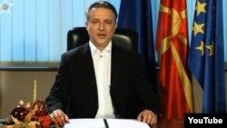 Претседателот на СДСМ, Бранко Црвенковски.