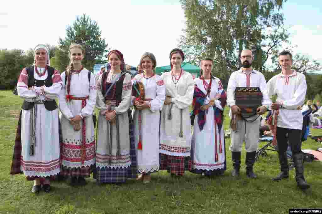 Гурт «Варган» з Полацку