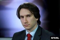Максим Крупский