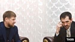 Глава Чеченской республики Рамзан Кадыров выступил с очередным резким заявлением в адрес руководства соседней Ингушетии