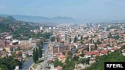 Sarajevë