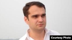 Председатель общегражданского движения «Многонациональная Грузия» Арнольд Степанян