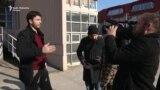Napadnuti novinar saslušan u podgoričkom tužilaštvu