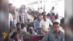 أخبار مصوّرة 7/07/2014: من عودة العمال إلى الهند من العراق الى حفلة موسيقية لدعم الأطفال المعاقين في قرغيزستان