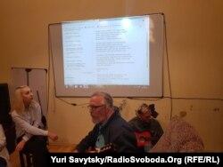 Вихованці клубу «Шанс» полюбляють співати разом із педагогами