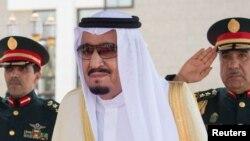 Кралот на Саудиска Арабија, Саман бин Абдулазиз