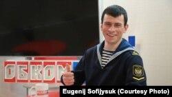 Алексей Дудоладов