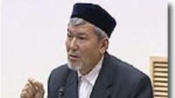 Абдулазиз Мансур билан суҳбат