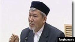 Shayx Abdulaziz Mansur.