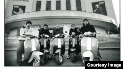 Oasis Band
