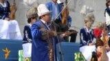 Кыргызды дүйнөгө салттуу музыка таанытат
