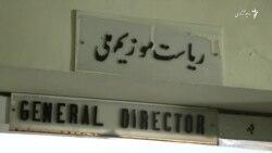موزیم ملی افغانستان و تکههای از هم جدا افتادۀ مجسمهها