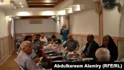 ناشطون يناقشون الحقوق الوظيفية والتقاعدية في ندوة بالبصرة