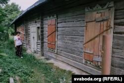 Дом Янкеля на Кірава,16