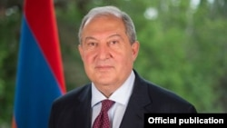 ՀՀ նախագահ Արմեն Սարգսյան, արխիվ