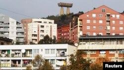Mirovicë, foto arkivi
