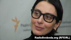 Деканоїдзе запевняє, що не думала про якусь посаду в Україні і не обговорювала ні з ким таких перспектив, але каже, що готова допомагати українцям порадами
