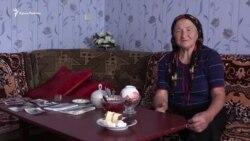 Гульхание Уста. Дважды депортированная (видео)