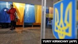 На засіданні 18 січня ЦВК зареєструвала двох кандидатів