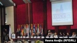 Սերբիա - ԵԱՀԿ-ի խորհրդարանական վեհաժողովի 20-րդ տարեկան նստաշրջանը, Բելգրադ, հուլիս, 2011թ.