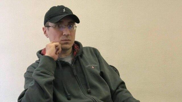 Расейскі журналіст, былы вязень Акрэсьціна — пра паразу і перамогу беларусаў - люты 10, 2021