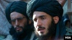 سید محمد طیب آغا مسئول پیشین دفتر غیر رسمی طالبان در قطر