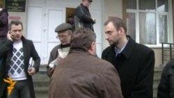 «Самі міліцыянты называлі суд цыркам»
