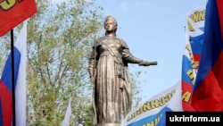 Памятником Екатерине Великой одноименный мюзикл едва ли станет. Театральным событием - вполне возможно