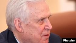 Николай Рыжков (архив)