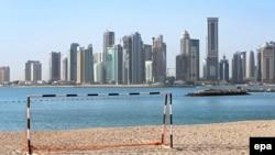 """Izmene zakona su usledile posle sporazuma sa SAD o """"borbi protiv finansiranja terorizma"""": Katar"""