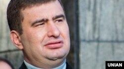 Колишній депутат Верховної Ради України Ігор Марков